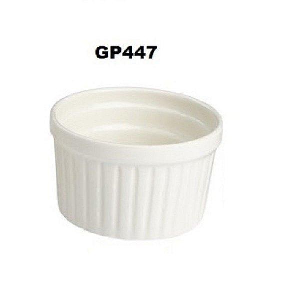 Ramekin 7 cm Porcelana GP INOX