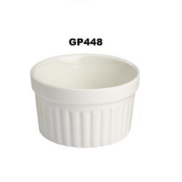 Ramekin 8 cm Porcelana GP INOX