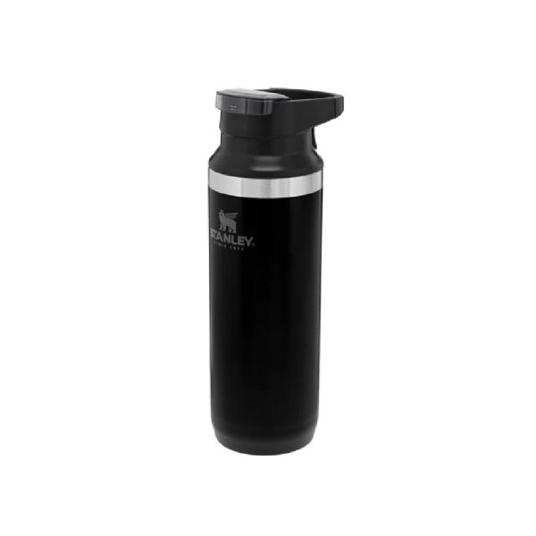 Garrafa Térmica Stanley Mug Switchback Black 473ml