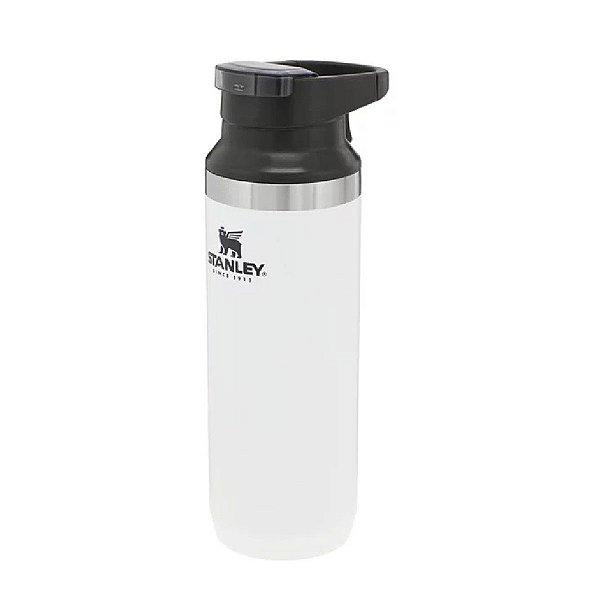 Garrafa Térmica Stanley Mug Switchback SS Branca 473ml