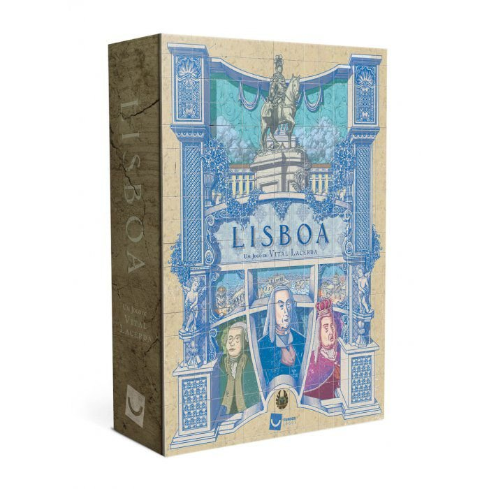 Lisboa (Delux Edition)