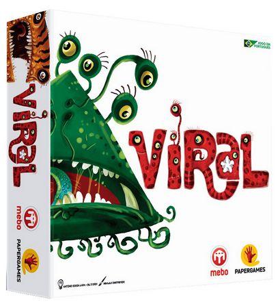 Viral + Cartas promo