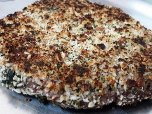 Beef Burguer 200 gramas