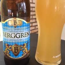 Cerveja Berggren Weiss 500ml