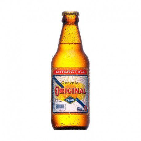 Cerveja Original LN 300ml