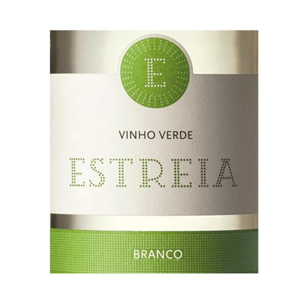 Vinho Estreia Vinho Verde Branco Doc 750ml
