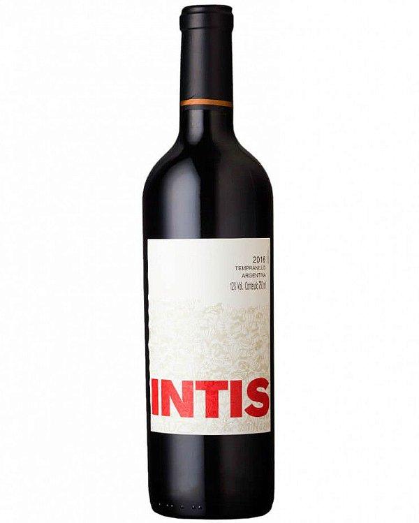 Vinho Intis Tempranillo 750ml