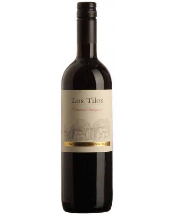 Vinho Los Tilos Cabernet Sauvignon 750ml