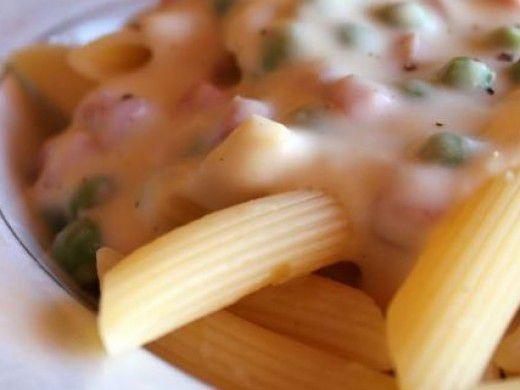 Espaguete Cozido 230 gramas