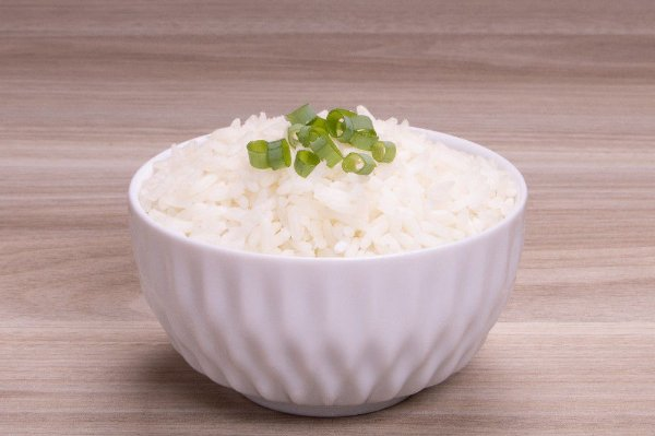 Arroz Branco 500 gramas
