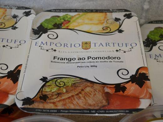 Frango ao Pomodoro 500 gramas