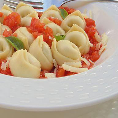 Capeletti de Carne 250 gramas