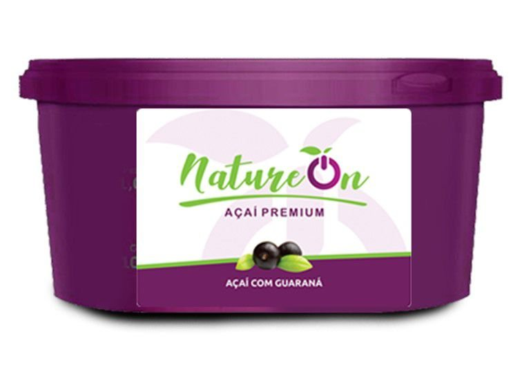 Açaí Premium 1,15l Nature On