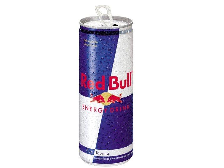 ENERGÉTICO 250ML REDBULL