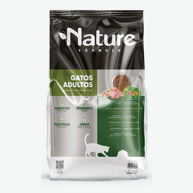 Ração Nature Gato Premium Especial Frango