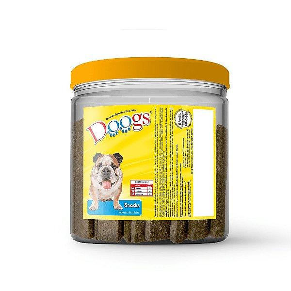 Bifinho Doogs Frango Pote De 1kg