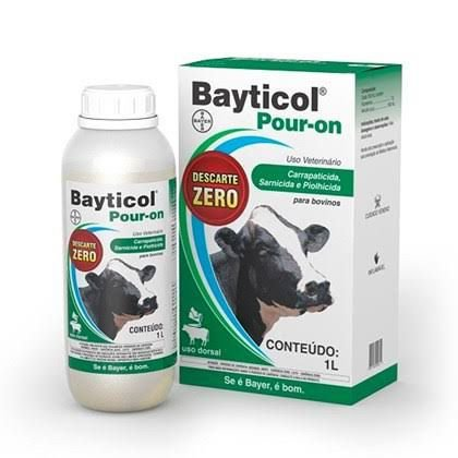 Bayticol Pour-On 1%Litro BAYER
