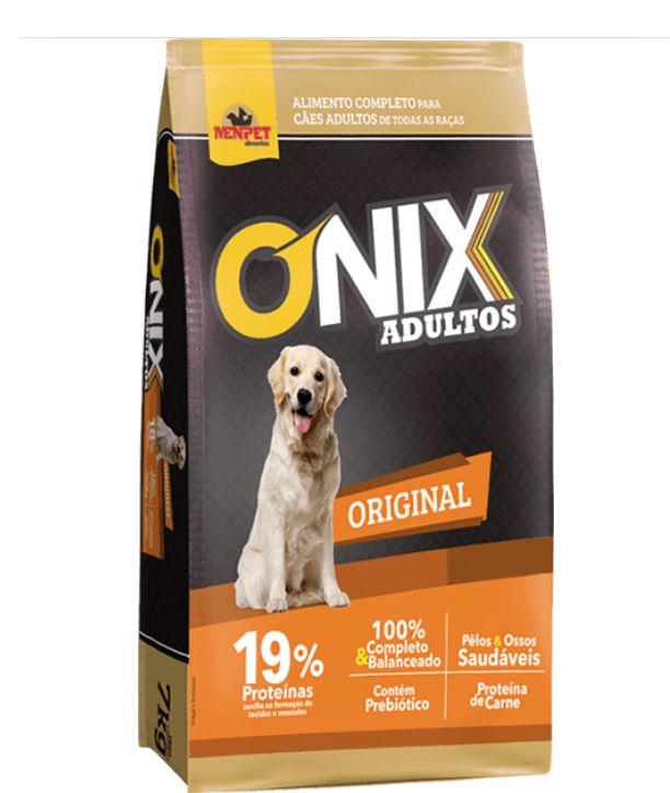 Ração Onix Original 25kg