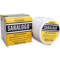Pomada Saralogo Matacura 30gr