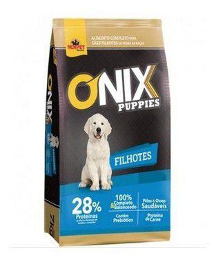Ração Onix Filhotes