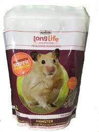 Ração Super Premium Long Life Hamster 300gr