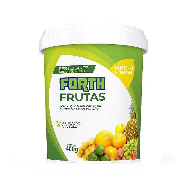 Fertilizante Forth Frutas Nutrição e Floração