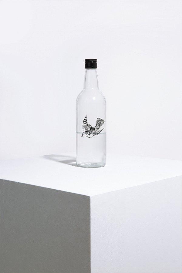 garrafa andorinha