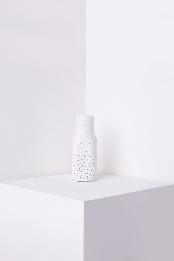 luminária bottle