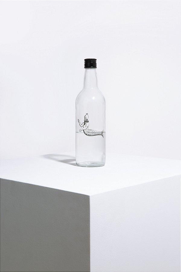 garrafa sereio