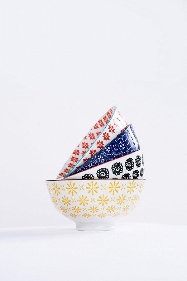 conjunto de bowls ocean