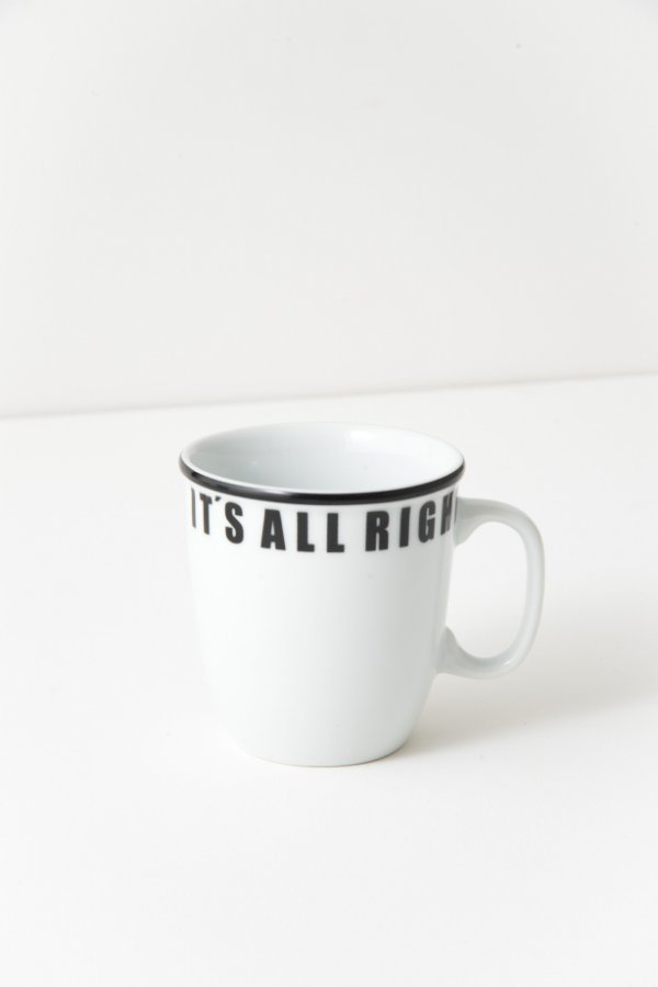 caneca it's all right