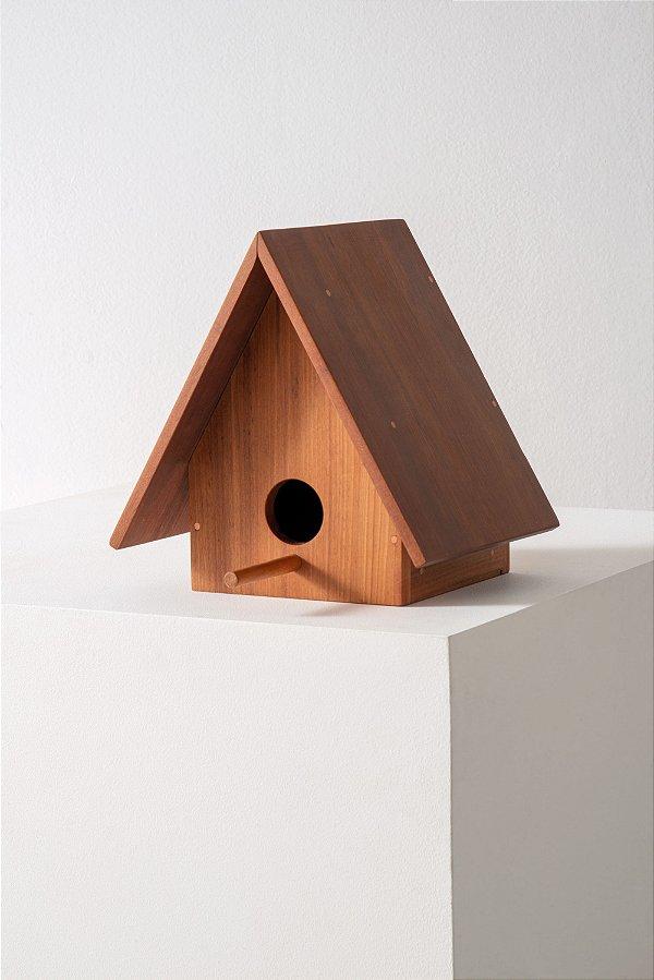 casa de passarinho Rio
