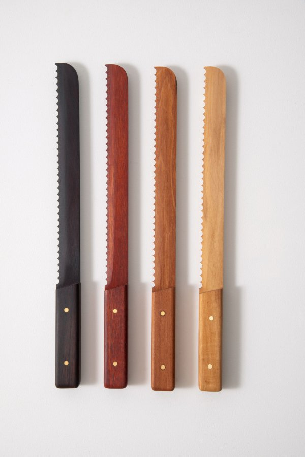 faca de serra de madeira Rio