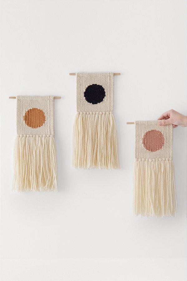 tapeçaria franjuda