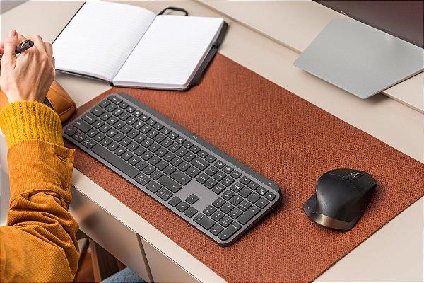 Desk Pad Caramelo