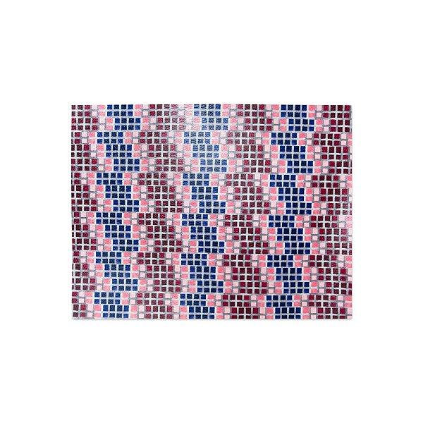 Olympiah - Jogo americano Mosaicos