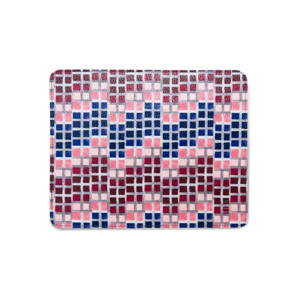 Olympiah - Mouse Pad Mosaicos