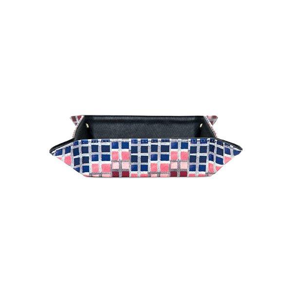 Porta Treco Mini Mosaico || By Olympiah