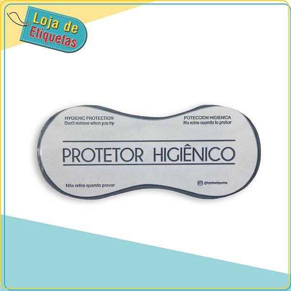 Protetor Higiênico para calcinhas ou biquínis (em Rolo)