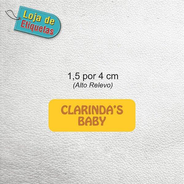 CLARINDAS BABY - Sintética