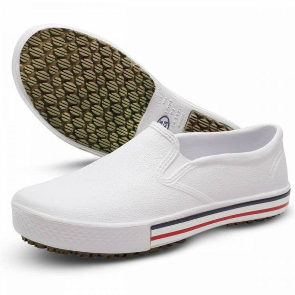calçado profissional antiderrapante - BB80