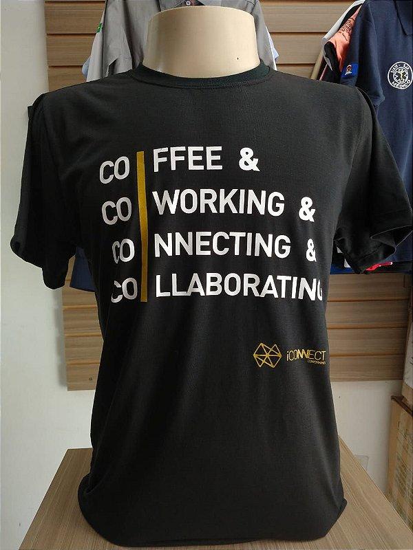 Camisetas Profissionais