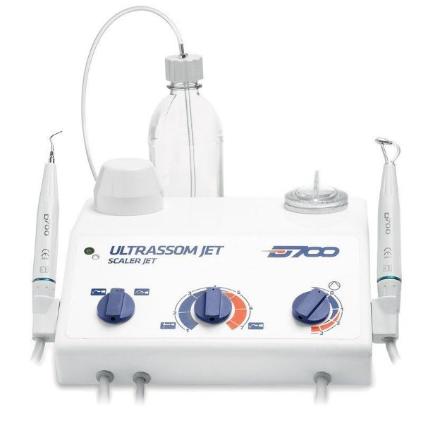 Ultra Som D700 c/Jato de Bicarbonato c/Bomba BIvolt