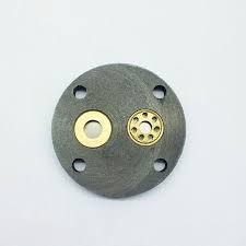 Placa de Valvula Compressor Stelo