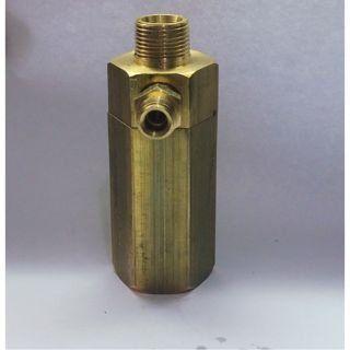 Valvula de Retenção Compressor Stelo