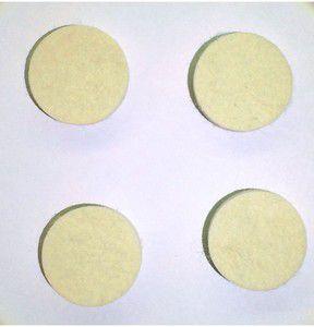 Elemento filtrante compressor stelo ( 04 unid)