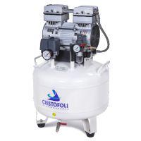Compressor Cristofoli Impulse 1030 1Hp A Seco