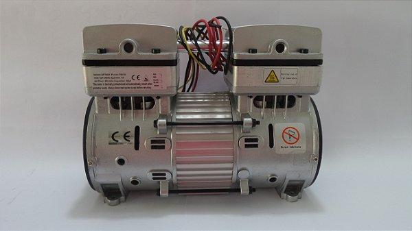 Cabeçote Motocompressor Cristofoli 1HP 60HZ 750W