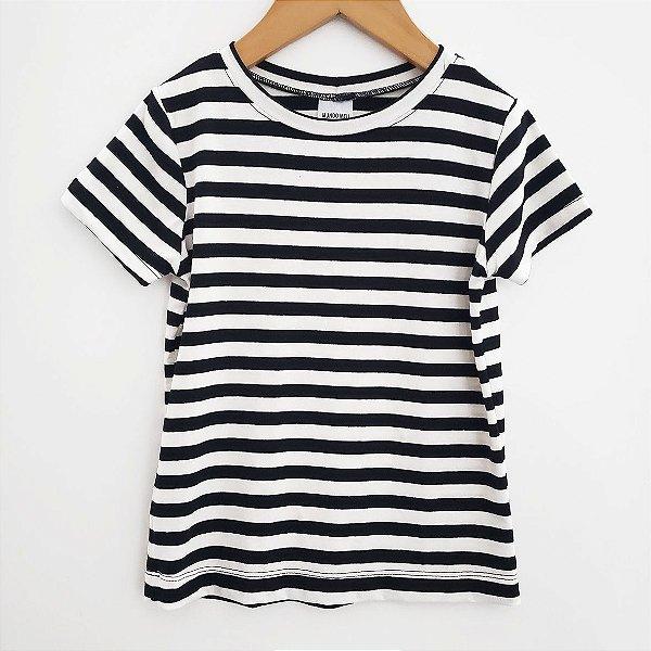 Camiseta Listra PB