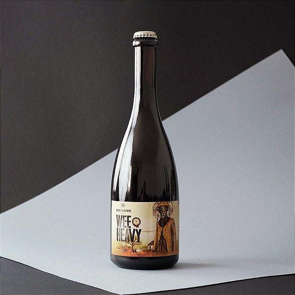 Cerveja Bodebrown Wee Heavy 750ml